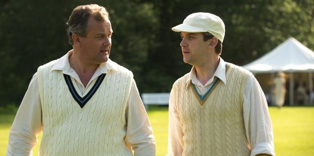 Downton Abbey recap Season 3 Episode 6