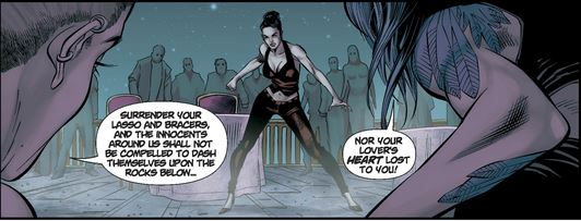 Young Romance  Image: DC Comics