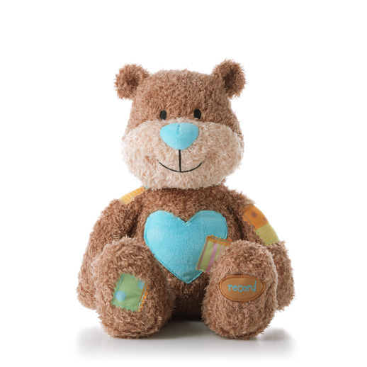 Hallmark Until We Hug Again Bear