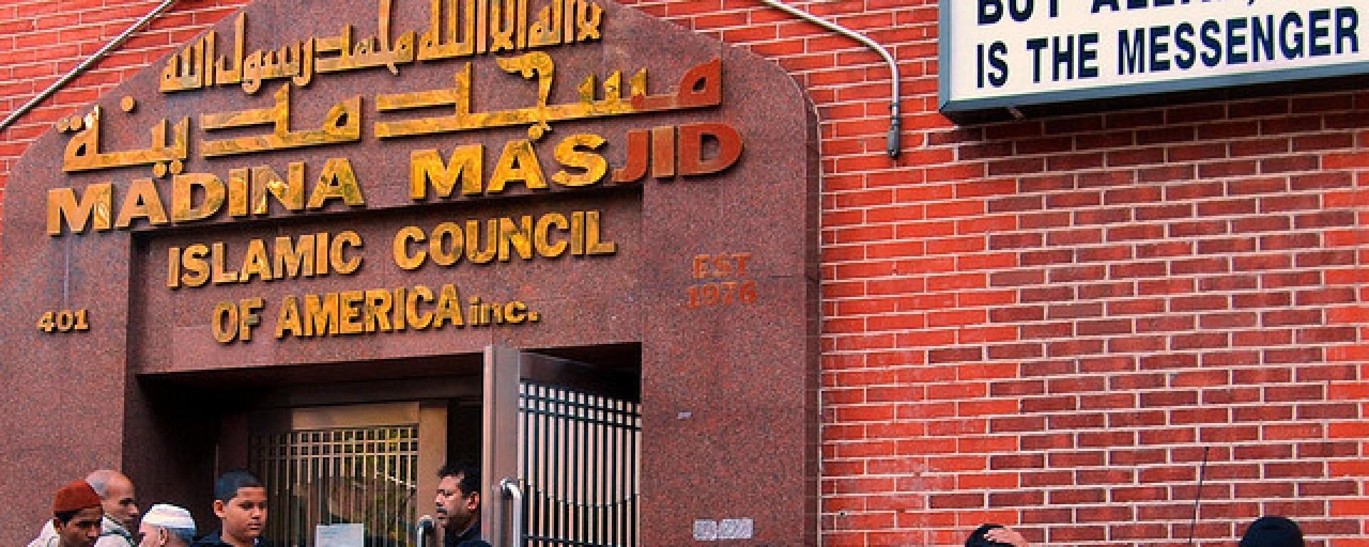 FBI Crime Maps Now \'Pinpoint\' Average Muslims – altahrir, news of ...
