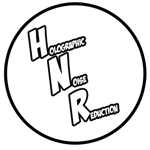 holographic noise reduction!
