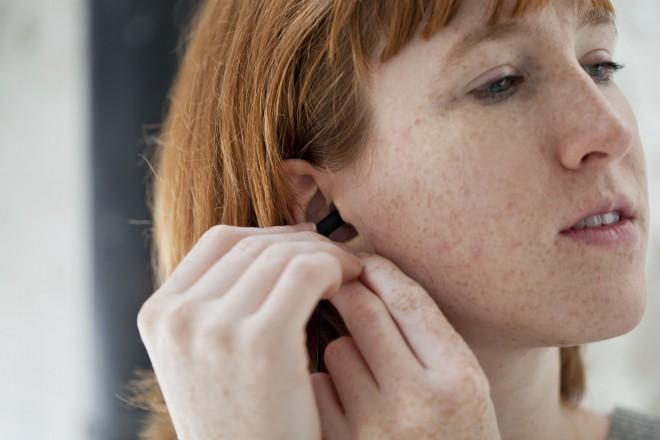 Stop Wearing Your Earphones the Wrong Way