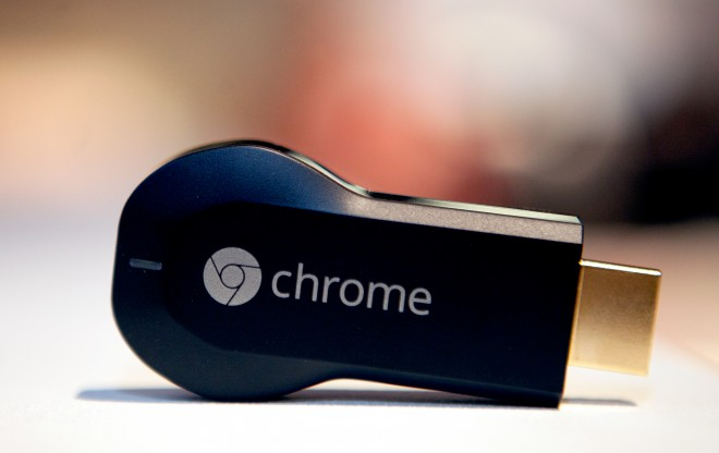 Google Throws Open the Doors for More Chromecast Apps