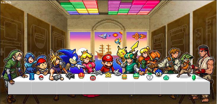 1991s Super Mario World Is The Best Wii U Game Yet WIRED