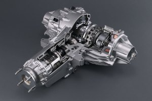 Coming to an AllWheelDrive Car Near You: Torque Vectoring | WIRED