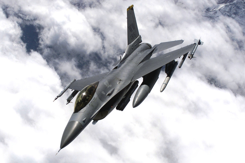 F-16C/D Block 50/52 (http://www.wired.com)