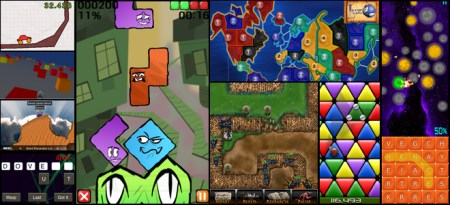 Top 10 iPhone Games  as Voted by Wired com Readers   WIRED Iphone games readers