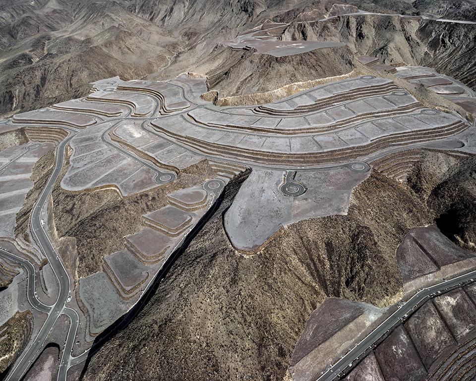 Ascaya development, Henderson County, Nevada