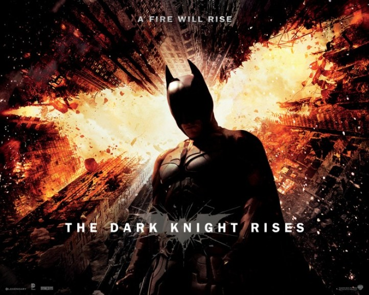 Film Review: The Dark Knight Rises (2012)
