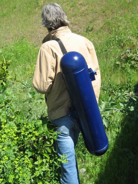 backpack hydro