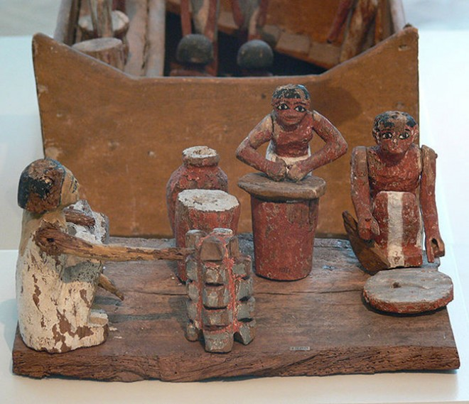 ancient nubian medicine