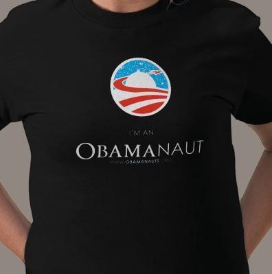 Obamanaut