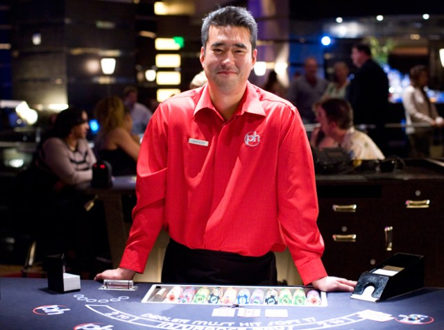 Jeff Ma, Former MIT Blackjack Whiz, Riffs on Fantasy Sports, Statgeeks, Yahoo   WIRED