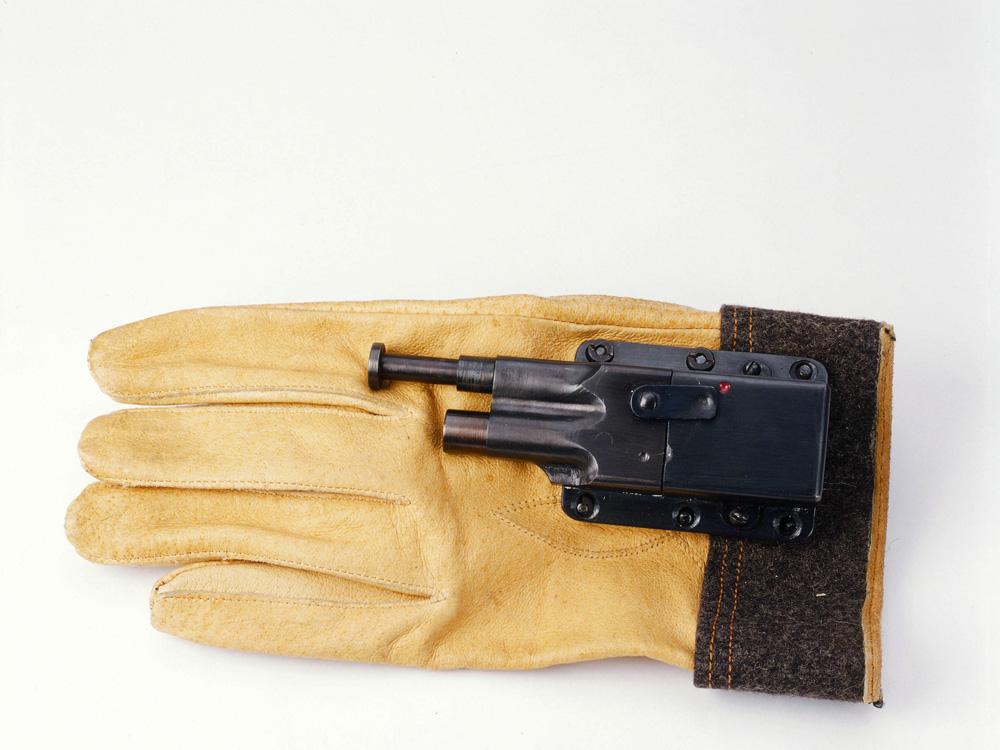 Glove Pistol