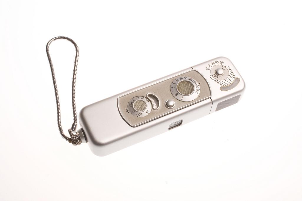 Minox Camera