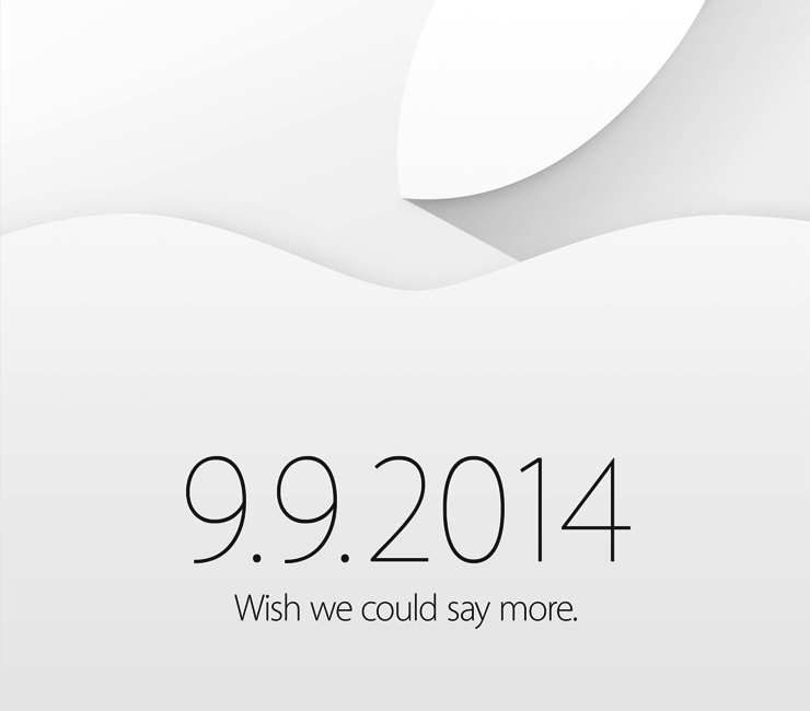 Apple Special Event 2014