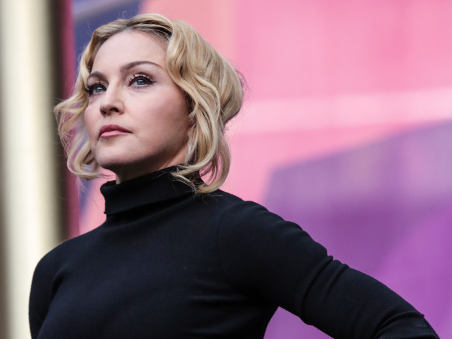Aspiring Singer Arrested in Israel on Suspicion of Hacking Madonna