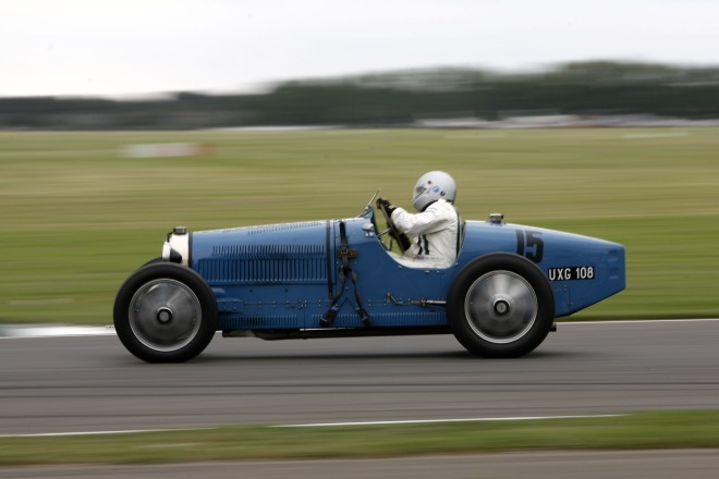 The Ill-Fated 1930s Racing Tech That's Mounting a Comeback