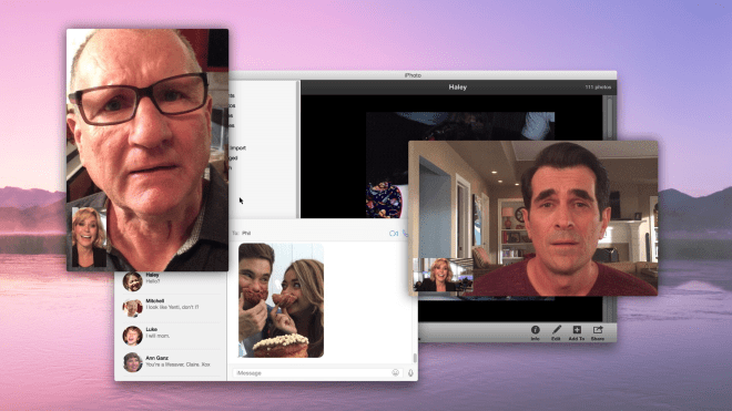 Modern Family's New Episode on a Laptop Hints at TV's Future