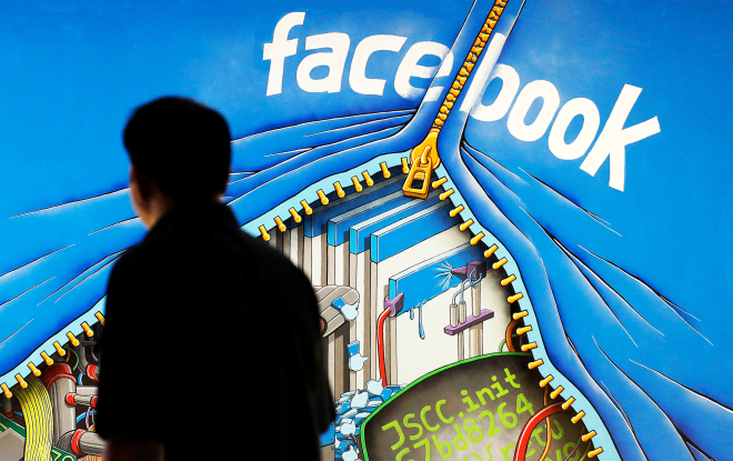 Facebook Unveils Immersive 360-Degree Video for News Feeds