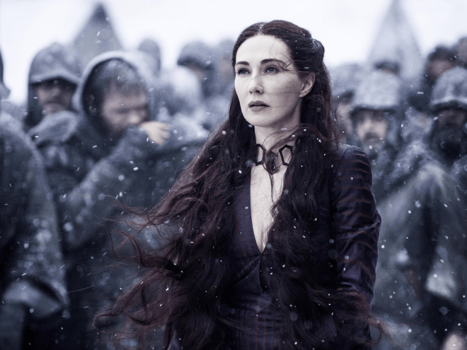 New Game of Thrones Clips Tease the 'War to Come'