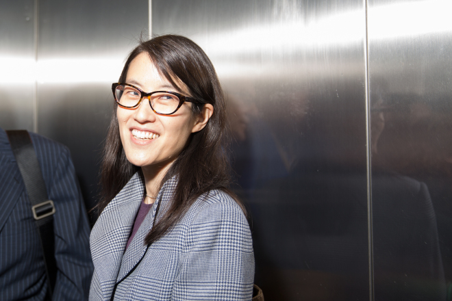 Kleiner Lawyer: Ellen Pao Made A Co-Worker Cry