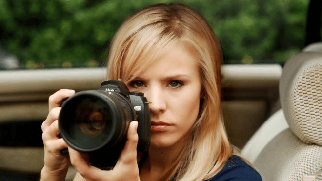 WIRED Binge-Watching Guide: Veronica Mars