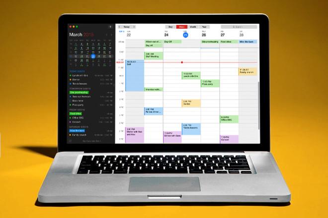 Fantastical 2 Is a Crazy-Powerful Calendar App for Your Mac