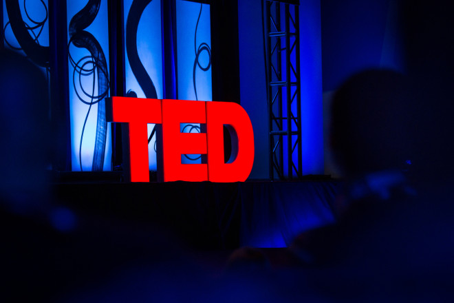 Amid Dire Visions of the Future, Glimmers of Hope at TED