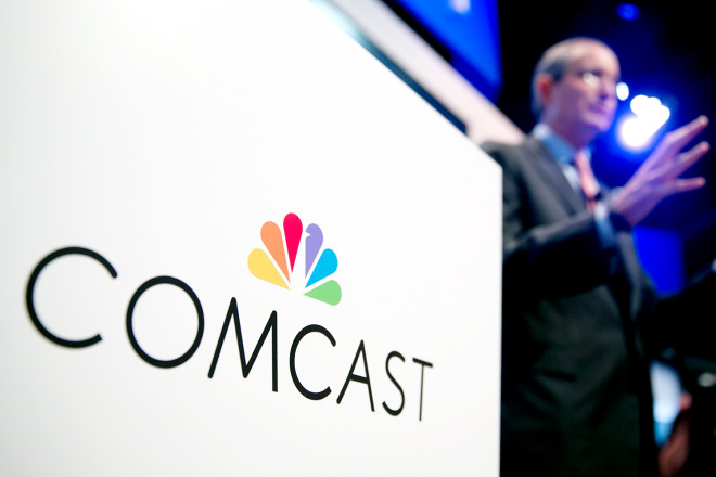 Comcast Can Blame Us All for Sinking Its Time Warner Deal
