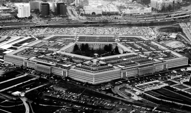 DoD's New 'Transparent' Policy on Cybersecurity Is Still Opaque