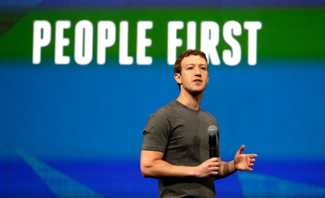 What Mark Zuckerberg Can't Say About Net Neutrality