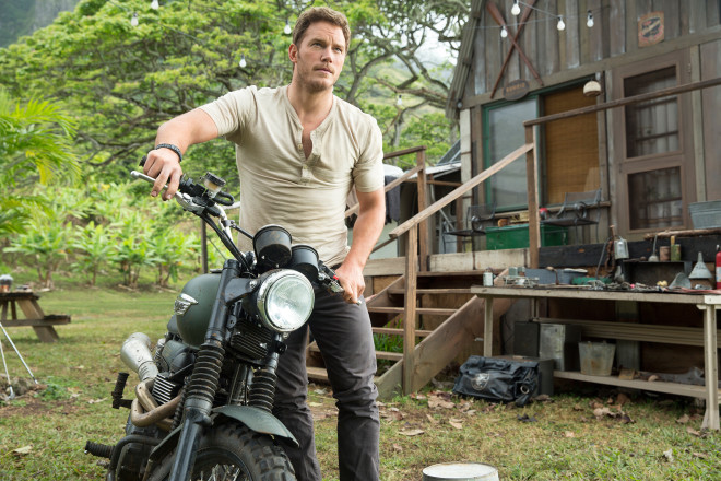 13 Important Things We Learned From the New Jurassic World Trailer