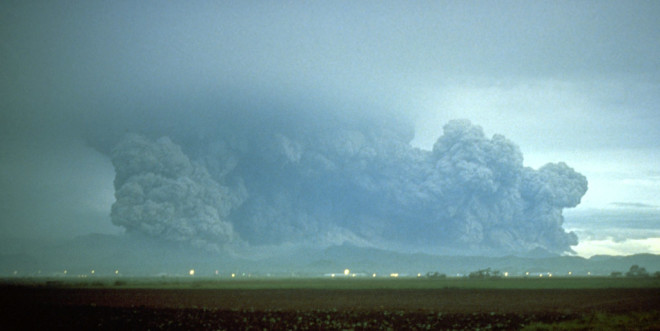 Volcanoes Are (Still) Not the Cause of Global Warming
