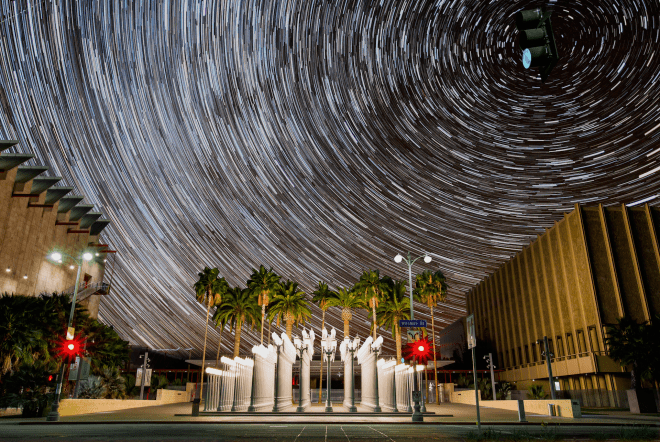 Capturing the Stars That Light Pollution Has Taken From Us