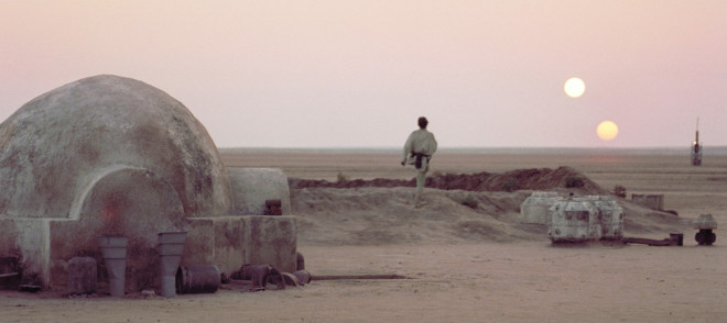 Could the Planets in Star Wars Actually Support Life?