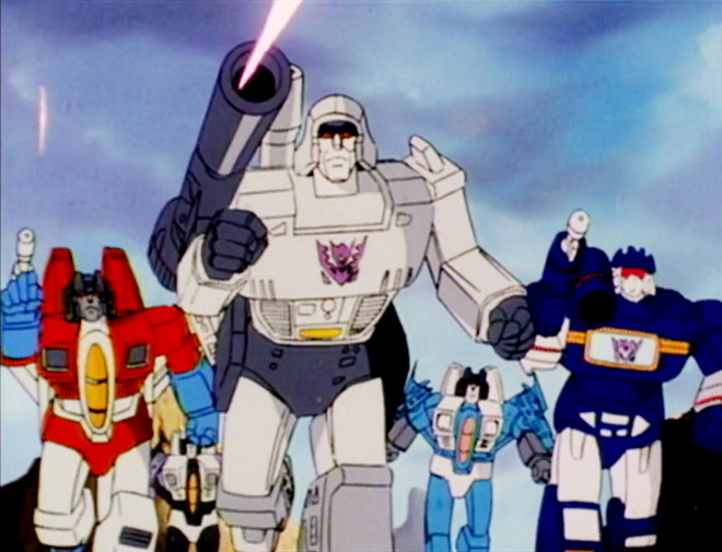 Nostalgia Alert: Hasbro's '80s Cartoons Are Now Streaming