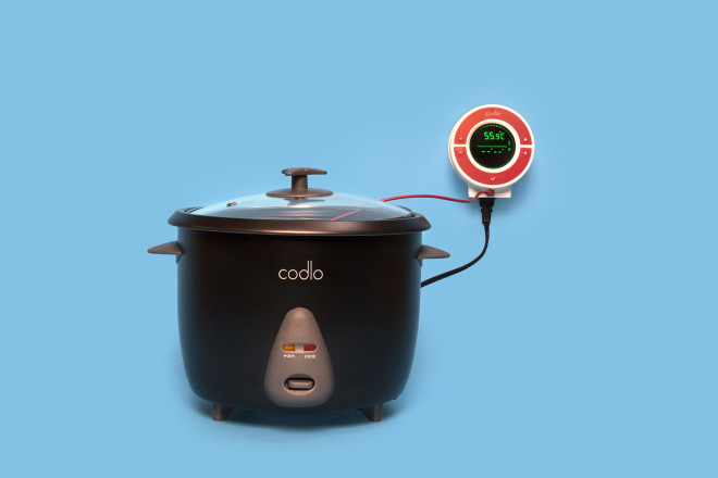 Review: Codlo Sous-Vide