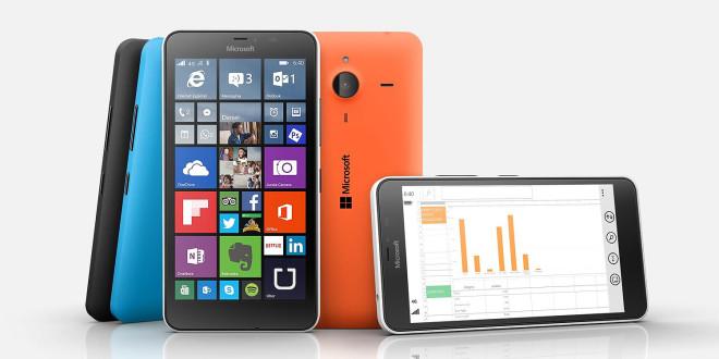Review: Microsoft Lumia 640 XL