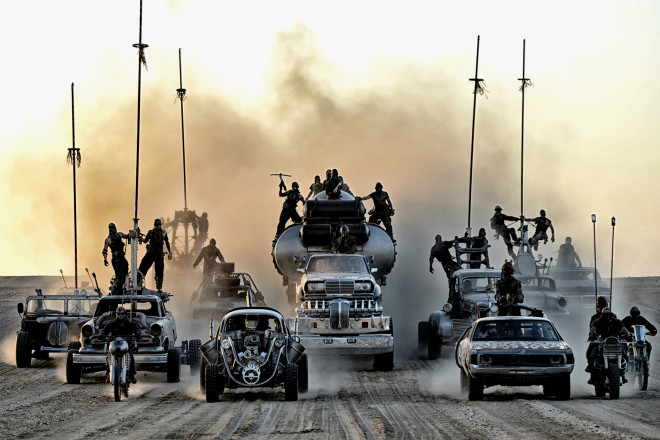Answers to All Your Questions About the Mad Max Universe