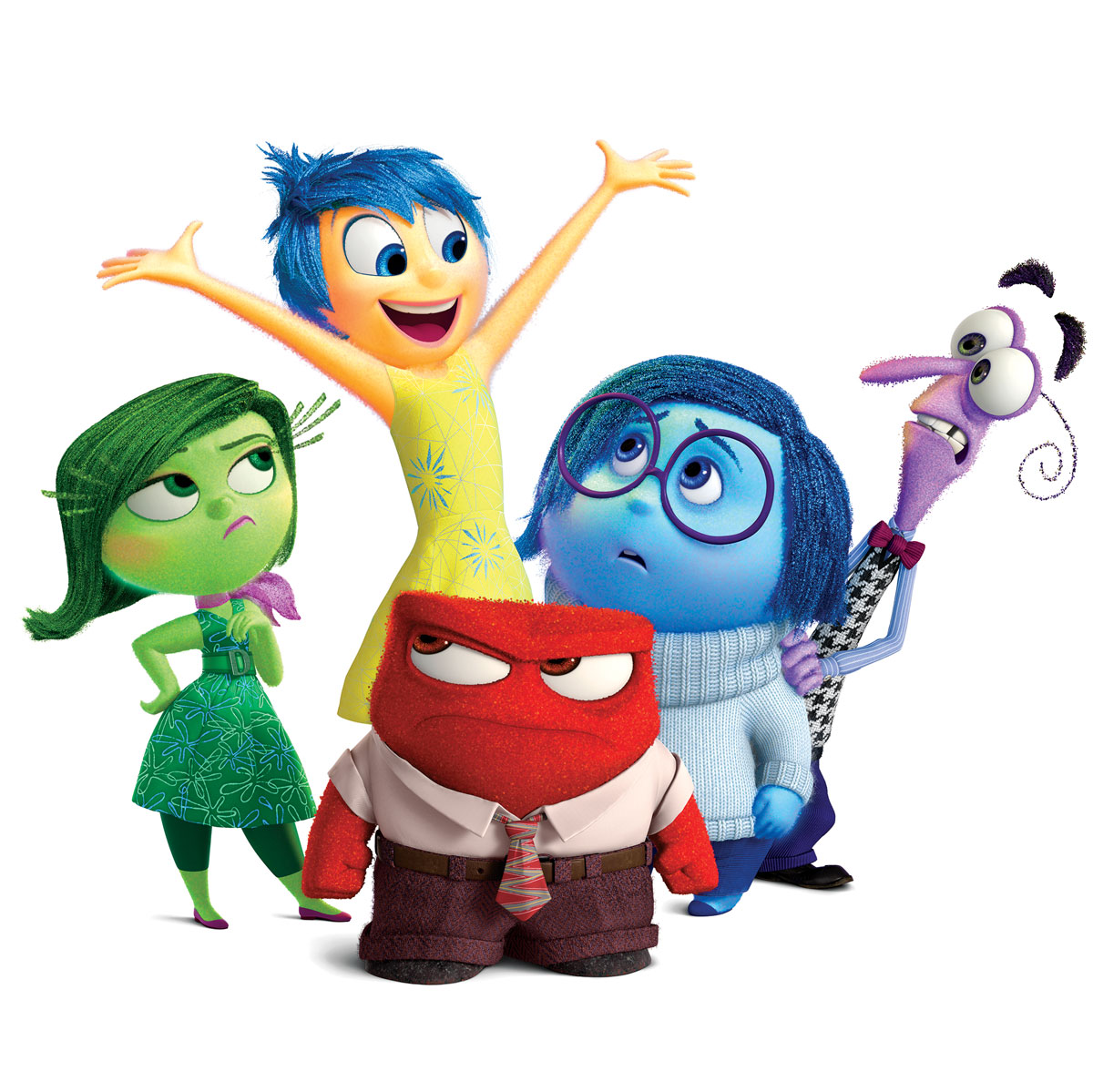 Pixar S Family Movie Inside Out A Lesson In Loss