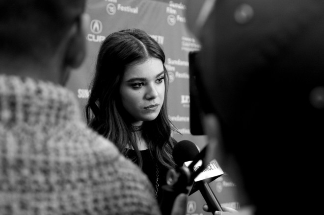 9 Reasons Why You Won't Be Able to Ignore Hailee Steinfeld