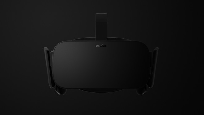 The Oculus Rift Is Coming In Early 2016