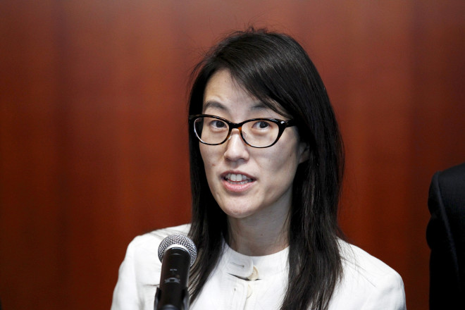 Ellen Pao Plans to Appeal Her Kleiner Discrimination Case