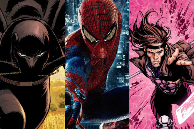 Cape Watch: Which Black Panther Will We Get in Captain America, Anyway?
