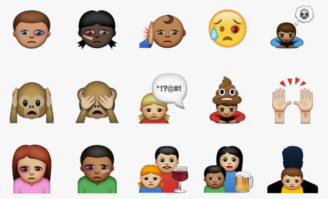 These Emoji Make It Easier for Kids to 'Talk' About Abuse