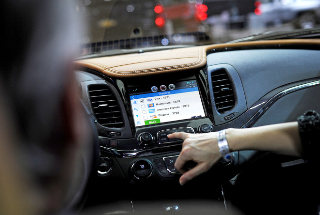 Patch Your OnStar iOS App to Avoid Getting Your Car Hacked