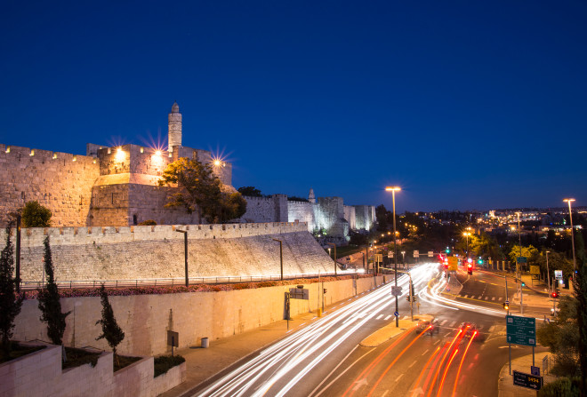 Google's Waze Launches a Ridesharing Service in Israel