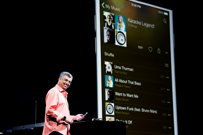 Don't Give Apple Too Much Credit for Bowing to Taylor Swift
