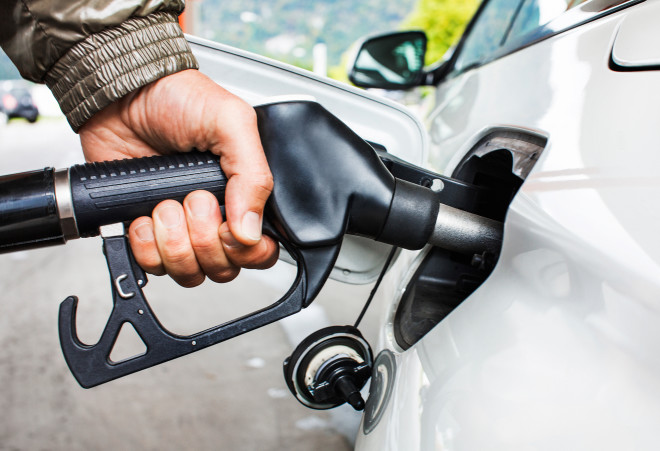Internet-Connected Gas Pumps Are a Lure for Hackers